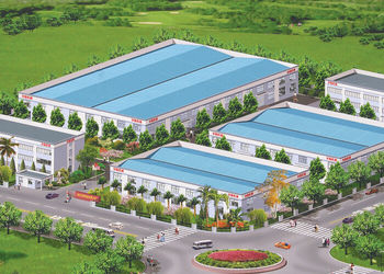 WENZHOU HUALE MACHINERY CO.,LTD