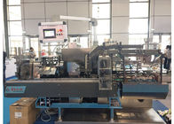 Auto Cartoning Packing Machine With Capacity 120 boxes / Min